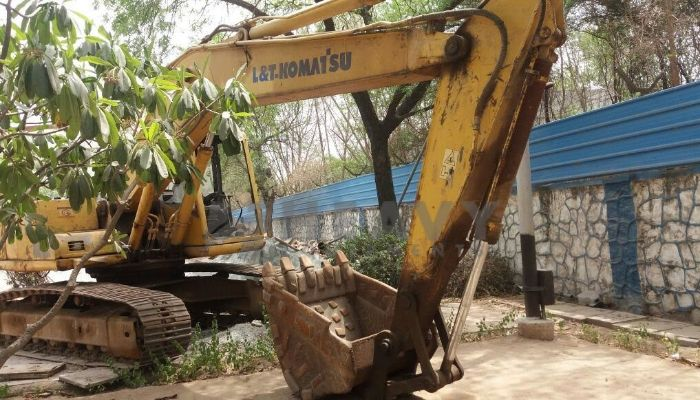 used PC200 Price used komatsu excavator in new delhi delhi used komatsu pc200 excavator for sale he 2009 851 heavyequipments_1532150120.png