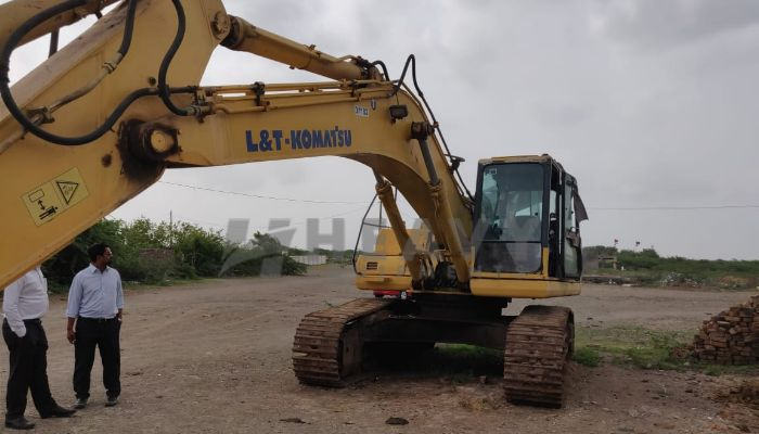 used PC300LC Price used komatsu excavator in rajkot gujarat used pc300 excavator for sale he 2009 983 heavyequipments_1534239511.png