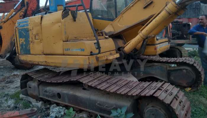 used PC130-7 Price used komatsu excavator in vadodara gujarat pc130 excavator for sale he 2008 1358 heavyequipments_1548226164.png