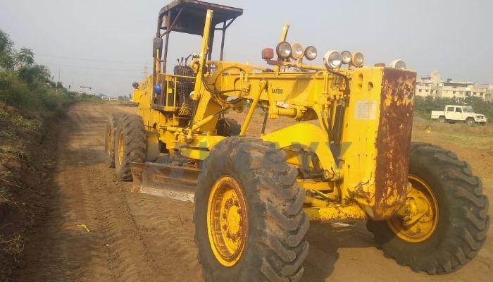 used GD 511 Price used komatsu motor grader in bharuch gujarat komatsu gd511 grader he 2009 1176 heavyequipments_1540372926.png