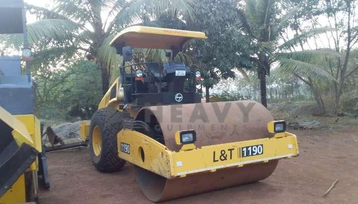 used 1190 Price used larsen toubro soil compactor in hubli karnataka used l&t 1190 soil compactor he 2018 1342 heavyequipments_1547791568.png