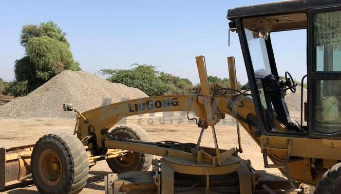 Motor Grader for Sale at Best Price - Heavy Equipments