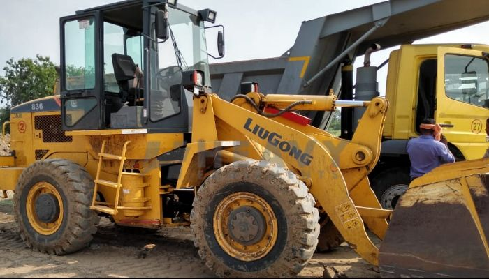 used CLG836 Price used liugong wheel loader in kolhapur maharashtra liugong wheel loader price he 2016 1151 heavyequipments_1539252226.png
