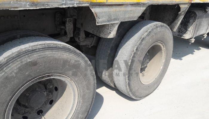 used BLAZO 25 TPR Price used mahindra dumper tipper in amreli gujarat mahindra blazo 25 tpr he 2018 1212 heavyequipments_1542197291.png