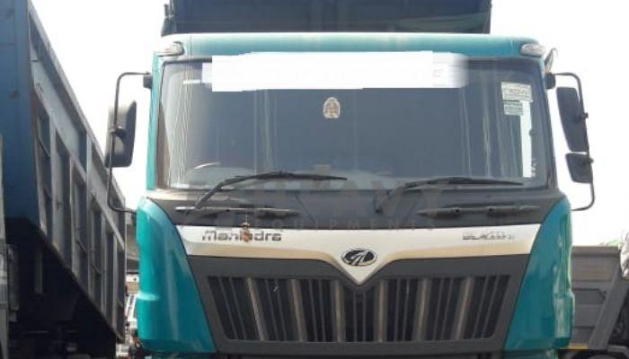 Used Trucks for sale in Karnataka - Heavy Equipments