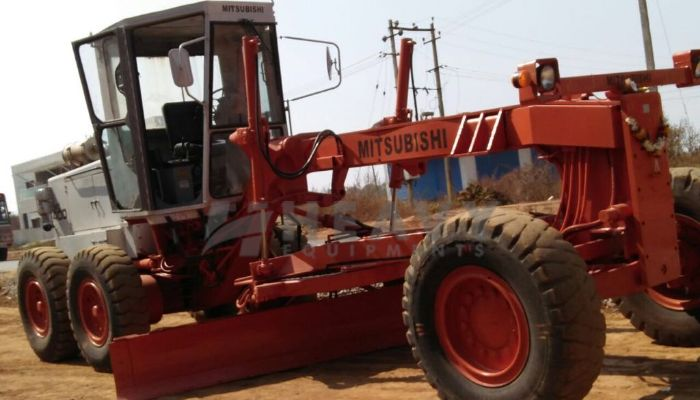 used MG400 Price used mitsubishi motor grader in bellary karnataka used mitsubishi mg400 grader he 2017 607 heavyequipments_1528530345.png