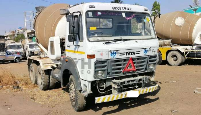 used 6 Cubic Meter Price used schwing stetter transit mixer in mumbai maharashtra transit mixer for sale he 2017 1444 heavyequipments_1551356317.png