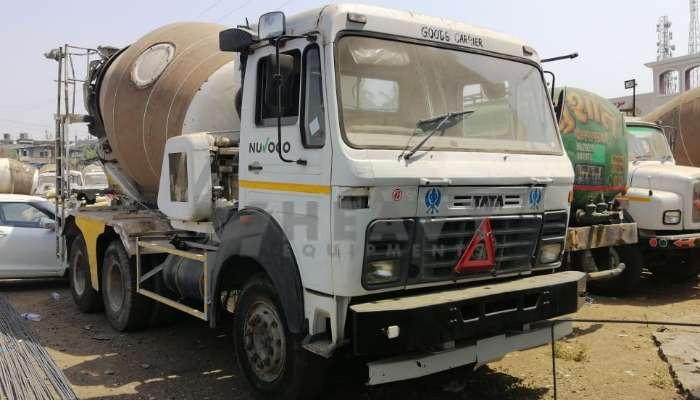 used 7 Cubic Meter Price used schwing stetter transit mixer in mumbai maharashtra used transit mixer price he 1538 1555156824.png