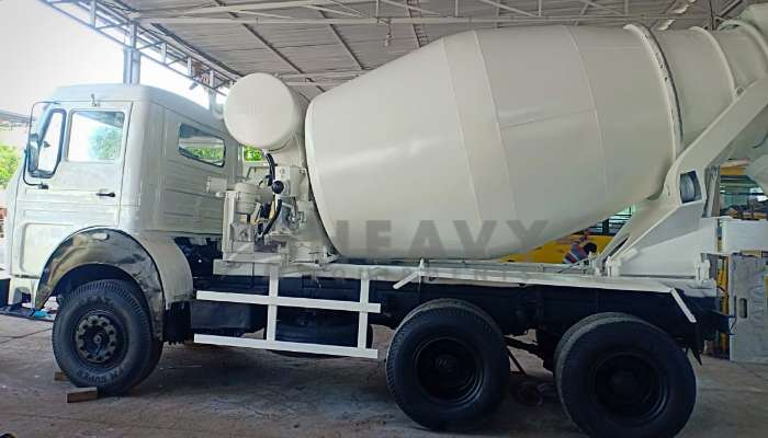 used 6 Cubic Meter Price used schwing stetter transit mixer in surat gujarat tata schiwing stetter concrete mixer he 1568 1556945415.png