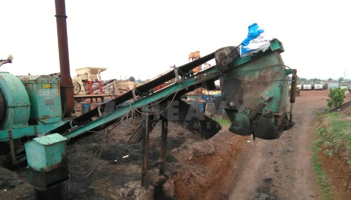 used DM 45 Price used solid asphalt plant in indore madhya pradesh used damer plant dm 45 for sale he 2008 810 heavyequipments_1531390784.png