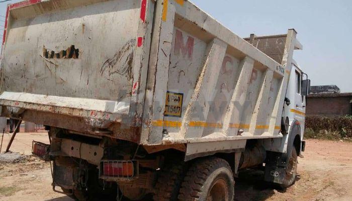 used LPK 1613 Price used tata dumper tipper in agra uttar pradesh used tata dumper 1613 truck he 2015 59 heavyequipments_1517547250.png