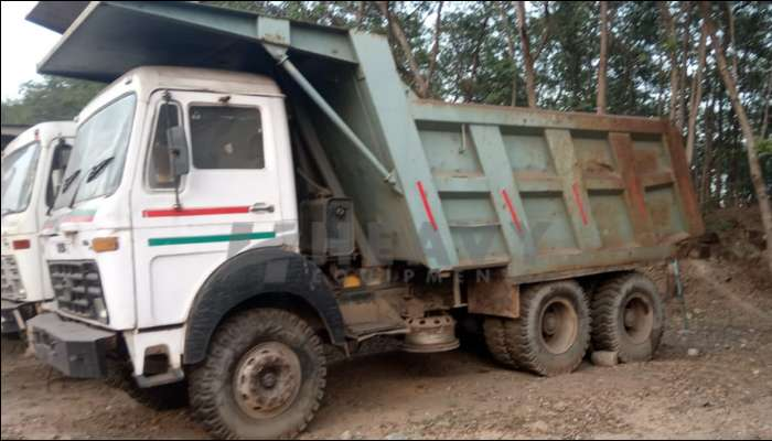 used LPK 2523 Price used tata dumper tipper in dhanbad jharkhand tata 2523c tipper he 2013 1378 heavyequipments_1548910485.png