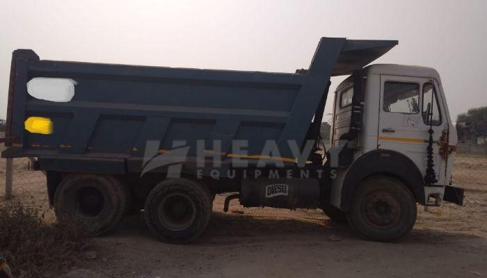used LPK 2518 Price used tata dumper tipper in gandhinagar gujarat tata dump truck sale he 2011 1210 heavyequipments_1542195683.png