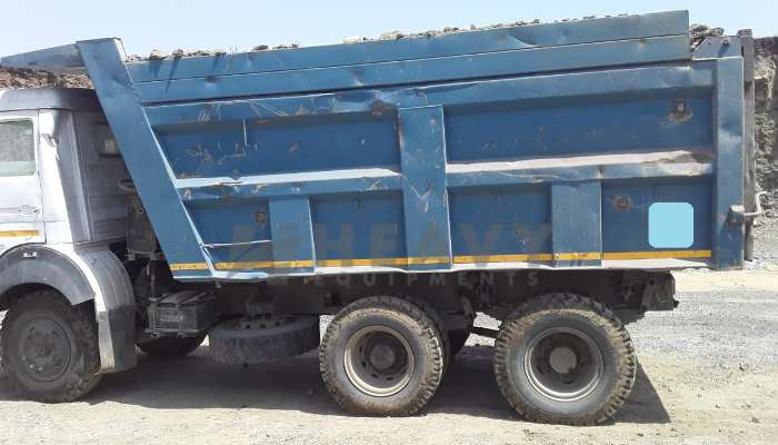 used LPK 2518 Price used tata dumper tipper in indore madhya pradesh tata 2518 for sale he 2012 1500 heavyequipments_1553062598.png