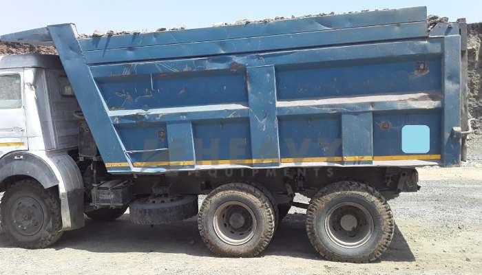 used LPK 2518 Price used tata dumper tipper in indore madhya pradesh tata 2518 for sale he 2012 1500 heavyequipments_1553062598.png