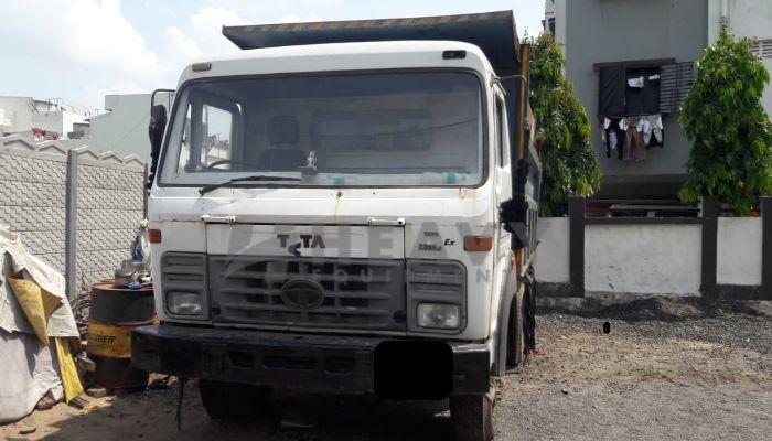 Used TATA in India - Heavy Equipments