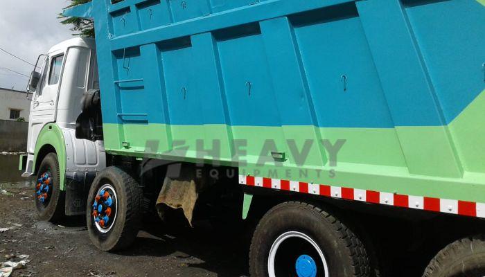 used LPK 3118 Price used tata dumper tipper in surat gujarat tata 3118 12 tyre tipper he 2014 1054 heavyequipments_1536124757.png