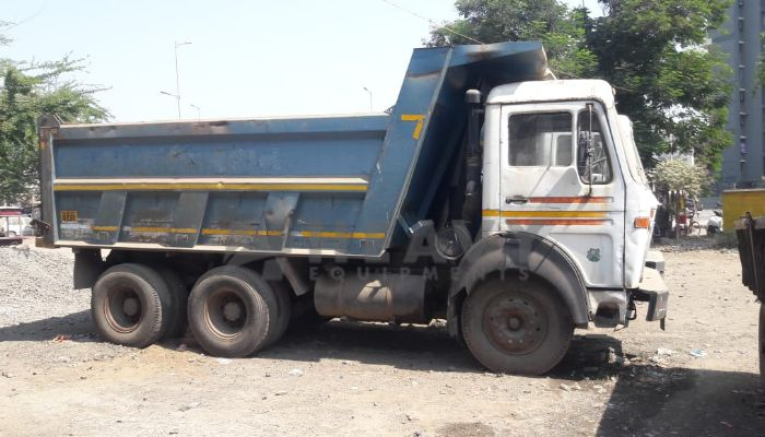 used LPK 2518 Price used tata dumper tipper in surat gujarat tata dumper for sale he 2010 1204 heavyequipments_1541241298.png