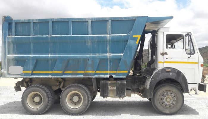used LPK 2518 Price used tata dumper tipper in tadpatri andhra pradesh used tata 2518 dumper he 2012 1048 heavyequipments_1535799964.png