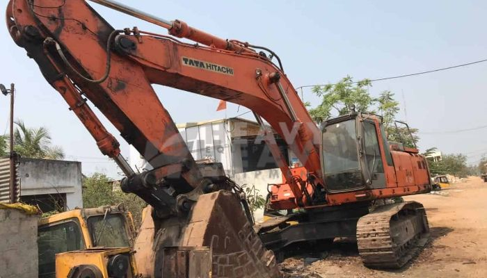 used ZAXIS 470H Price used tata hitachi excavator in alampur andhra pradesh tata hitachi zx450 excavator he 2009 358 heavyequipments_1521024549.png