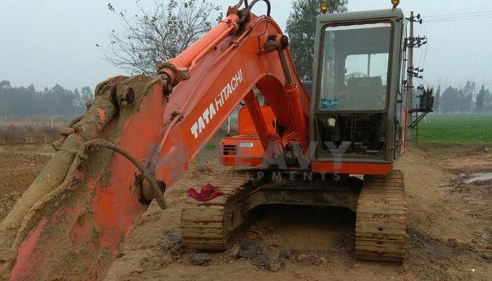 used EX 110 Price used tata hitachi excavator in ambala haryana tata 110 excavator he 2011 995 heavyequipments_1534509037.png