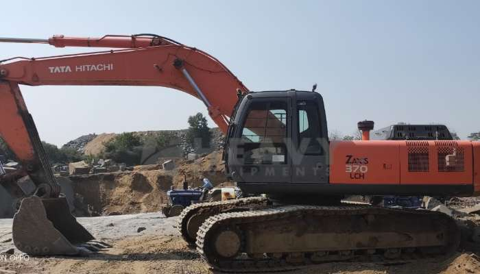 used ZAXIS 370 LCH Price used tata hitachi excavator in hyderabad telangana tata 370 excavator for sale he 2016 1446 heavyequipments_1551424984.png