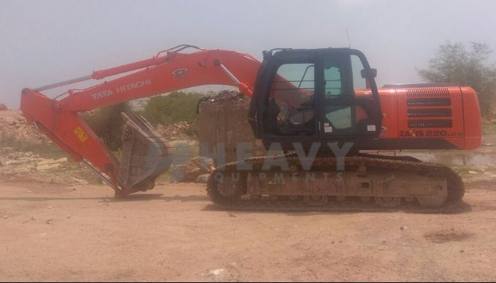 used ZAXIS 220 LC Price used tata hitachi excavator in kutch gujarat tata zaxis 220 he 2018 1069 heavyequipments_1536556987.png