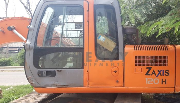 used ZAXIS 120H Price used tata hitachi excavator in panipat haryana used tata mini excavator he 2010 976 heavyequipments_1534138297.png