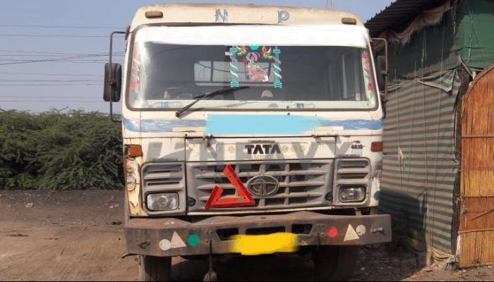 used LPS 4018 Price used tata trailers in chikhli gujarat tata 4018 for sale he 2017 1288 heavyequipments_1545463136.png