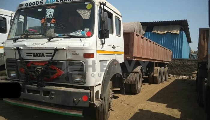 used LPS 4018 Price used tata trailers in mumbai maharashtra 4018 trailer he 2014 524 heavyequipments_1526623179.png