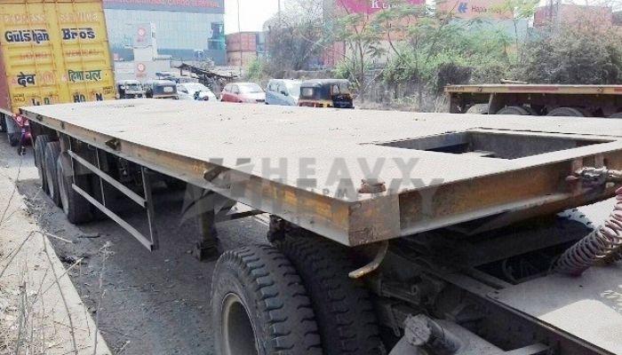 used LPS 4018 Price used tata trailers in mumbai maharashtra tata 4018 truck trailers in mumbai he 2006 397 heavyequipments_1522677299.png