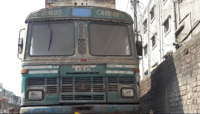 used 1613 Price used tata trucks in amod gujarat tata 1613 truck sale he 2007 1235 heavyequipments_1543555585.png