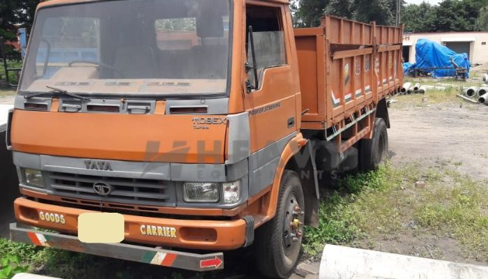 used 1109 Price used tata trucks in surat gujarat tata truck he 2007 1068 heavyequipments_1536555794.png