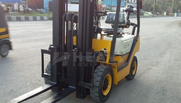 used DVX FC Series 3Ton Price used voltas forklift in mumbai maharashtra forklift he 2012 1259 heavyequipments_1544609848.png
