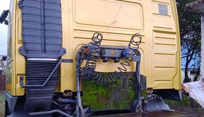 used FM 400 FBV Price used volvo dumper tipper in siliguri west bengal used volvo horse fm400 for sale in kolkata he 1986 1631791052.webp