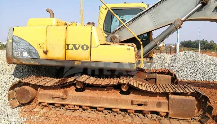 used EC210 Price used volvo excavator in hubli karnataka volvo excavator for sale he 2006 1437 heavyequipments_1551241367.png