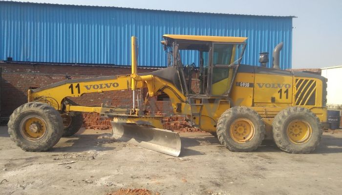 used G930 Price used volvo motor grader in korba chhattisgarh used volvo motor grader for sale he 2009 865 heavyequipments_1532512475.png