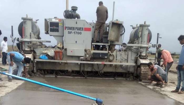 used SP-25 Price used wirtgen paver in budhni madhya pradesh power paver he 1894 1618309807.webp