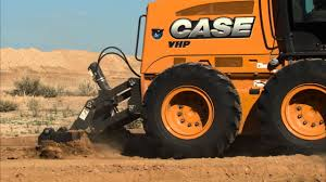 CASE Construction Equipment Opening New Centre in Patna