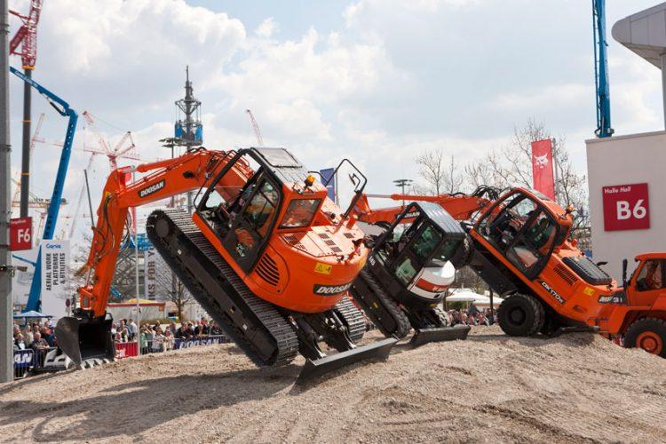 Construction equipment: Bobcat Company and Doosan to expand West Fargo headquarters