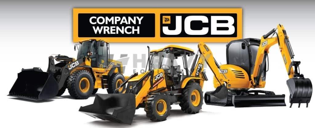 JCB Company History