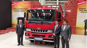 Mahindra Company launches 101st dealership in Autonagar Andhra Pradesh