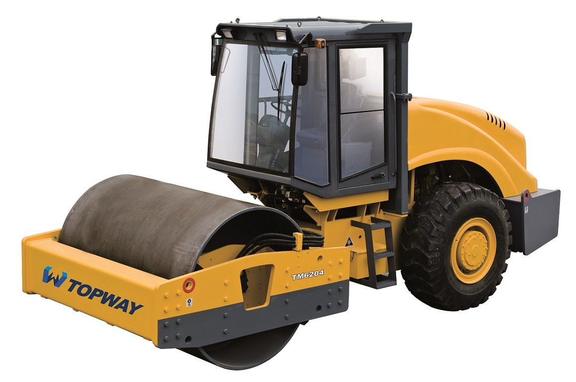 Overall Comprehensive Reviews about Soil compactor Market and its Development