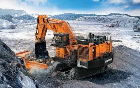 Top 10 Excavators Manufacturer In India