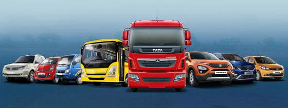 Tata Motors domestic deals growth record at 16 percent in FY 19