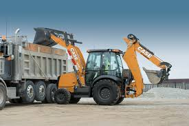 Top 10 backhoe loader manufacturer in India