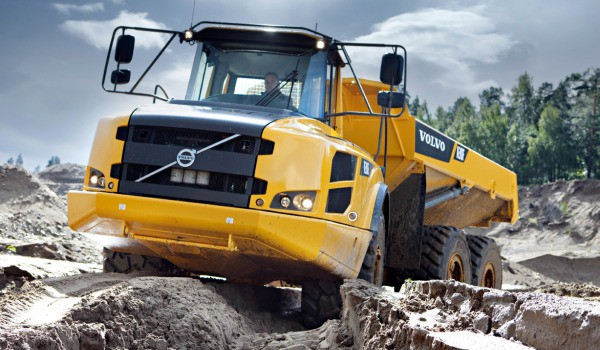 Notable Trends In The Construction Equipment Industry