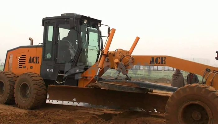 rent ace motor grader in bhuj gujarat ace ag165 motor grader on rent he 2013 719 heavyequipments_1530168783.png