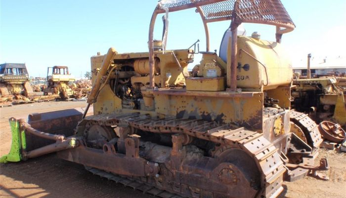 BEML D80A12 Dozer On Hire In Bhuj