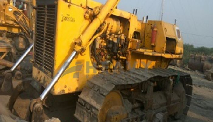 BEML BD80 Dozer On Rent